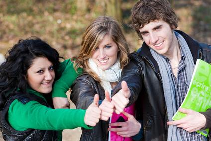 ERASMUS + Schüler