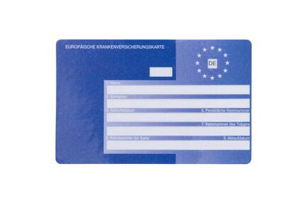 EU-Krankenversicherung
